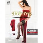 Чулки Dolores Camilla 20 den