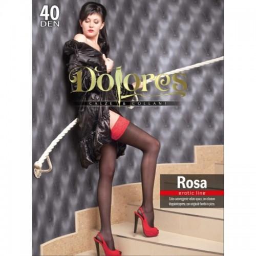 Чулки Dolores Rosa 40 den