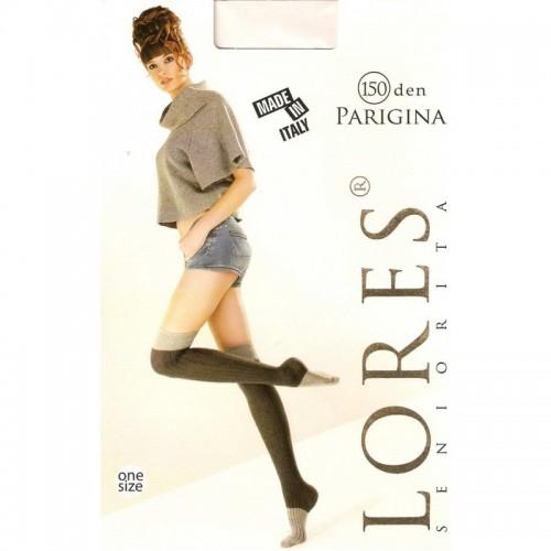 Заколенники Parigina Lores № 12 150 den