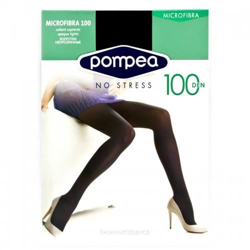 Колготки Pompea 100 den microfibra
