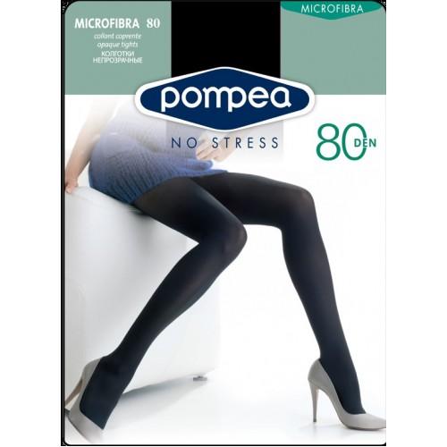 Колготки Pompea 80 den microfibra